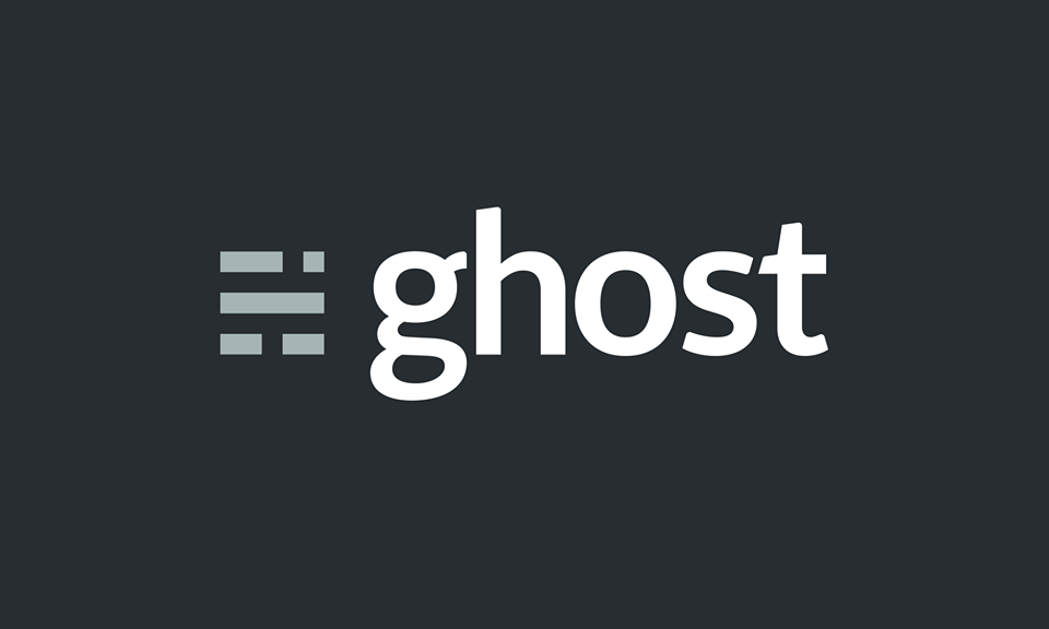 How to setup a blog with Ghost on unRAID